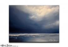 #1707 All in Blue  ~SOLD/VENDU~