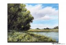 #1905 Au bord du lac