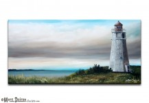 #1135 Lighthouse ~Sold~
