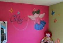 Chloé's Room