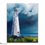 #1134 Lighthouse ~Sold~