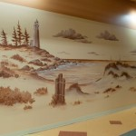 Heritage Court Mural