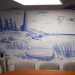 YWCA Mural