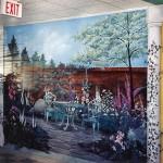 Garden Breeze Mural