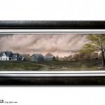 #0707 Boudreau's Farmhouse