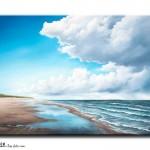 #1502 Clouds Rolling In ~SOLD/VENDU~