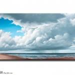 #1504 Storm Clouds ~SOLD / VENDU~